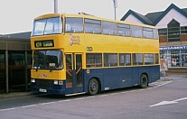 H678GPF South Lancs Travel,St.Helens London & Country
