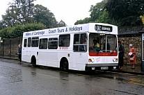 B929KWM Miller,Foxton Merseyside PTE
