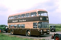 CRN872D Dalehill,Doncaster Ribble MS