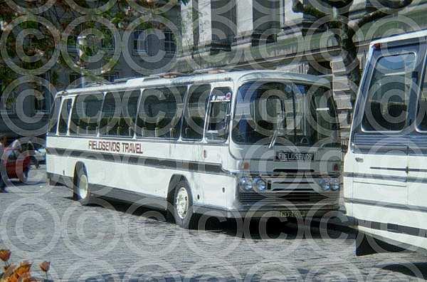KVR601P Fieldsend,Salford