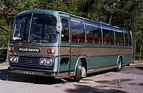 VCW589R (93FXD) Rebody Holmeswood,Rufford United Counties Birch Bros,.NW5