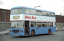 H549GKX BlueBus,Bolton Transdev Lancashire United Blackburn CT Armchair,Brentford