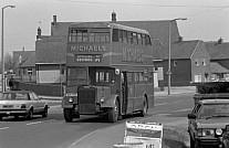 NCK757 (ECK510) Excelsior,Dinnington Michael's,Carshalton Preston CT
