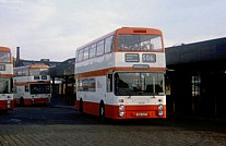 ANA34T Greater Manchester PTE