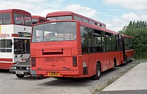 H98MOB Border Buses,Burnley London Metroline London Buses