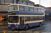 F106XCW Blazefield Burnley&Pendle Stagecoach Burnley&Pendle Burnley&Pendle