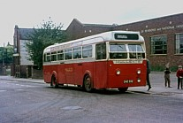 DHE350 Hulley,Baslow Yorkshire Traction