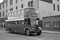 LYS757 Scottish Omnibuses Lowland Motorways,Glasgow