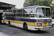 OCS344L Halewood Coaches(Davies),Halewood A1,Ardrossan