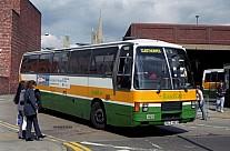 BLZ1423 (AKG265A) (A230VWO) RoadCar Rhondda National Welsh
