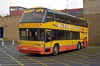 A20ALS (E91VWA) Happy Al's,Birkenhead Stagecoach Magicbus