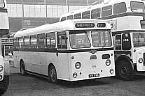 616BWB Sheffield JOC