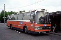 SND82X Rebody Stagecoach Manchester GM Buses GMPTE
