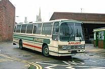FJV931 (ENF553Y) Appleby,Conisholme Smiths,Wigan