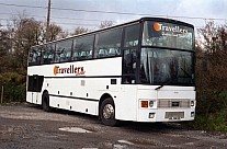 HIL8433 (A852TDS) Travellers Choice,Carnforth Bruce,Airdrie Highland Clydeside Newton,Dingwall