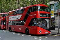 LTZ1247 Stagecoach London
