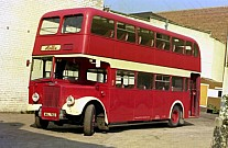 WAL782 (CWH262) Rebody Barton,Chilwell Knowles,Bolton