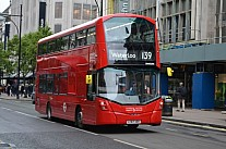 LC67ADX London RATP Group