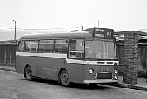 RJX253 Baddeley Bros.,Holmfirth Halifax JOC