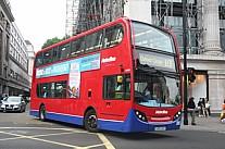 LK57AXY London Metroline
