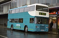 A146OFR Arriva North West North Western Ribble MS