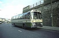 ANJ312T Blackburn Transport Rennie,Dunfermline Southdown