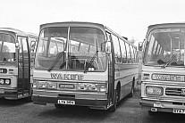 LYA315V Wakes,Sparkford