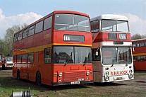 ULS616X Bullocks,Cheadle BTS,Borehamwood Alexander Midland