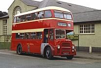 478CFJ Devon General Exeter CT