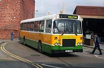 YBJ159X (WOI607) RoadCar Ipswich CT Ulsterbus