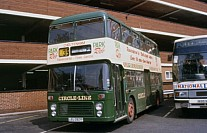 LEU267P Bennett,Gloucester Bristol OC
