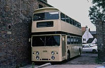 CBU129C Cherry,Beverley GMPTE SELNEC PTE Oldham CT