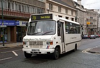 M996CYS Nottingham CT Pathfinder,Newark