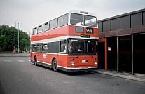 ORJ371W GM Buses North GMPTE