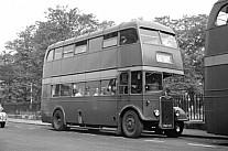 HWU437 Blue Line,Armthorpe