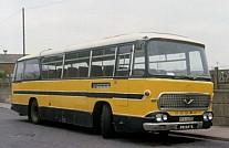 HTG505D King,West Bridgford Bebb,Llantwit Fadre