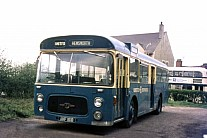 ANF161B United Services(Cooper),South Elmsall SELNEC PTE Manchester CT