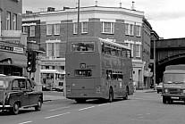 B101WUW London Buses