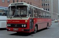 PWT278W Blazefield West Yorkshire West Yorkshire RCC