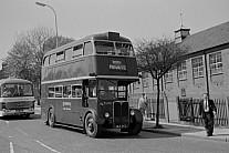 HLX262 Ronsway,Hemel Hempstead London Transport