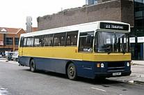 E215MFX Tillingbourne Bus,Cranleigh