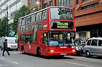 LK03GNJ London Metroline