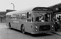 ANF161B United Services(Cooper),South Kirkby SELNEC PTE Manchester CT