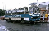 BVP789V Vanguard,Bedworth BMMO Midland Red