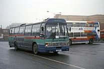 OSJ1X Butler,Kirkby-in-Ashfield A1 (Brown),Dreghorn