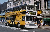C662LFT Stagecoach Hull Tyne & Wear PTE