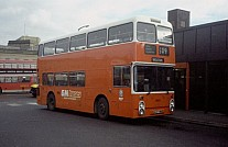 A697HNB GM Buses GMPTE