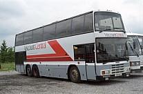 GXI613 (F705COA) Border Buses,Burnley(Vicount Central) Flights,Birmingham