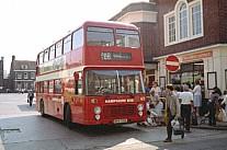 RPR719R Hampshire Bus Hants & Dorset