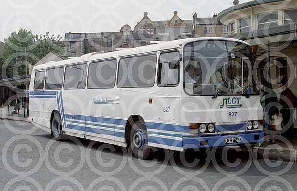UKE827X Lancaster CT East Kent